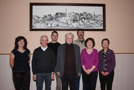 Le comité