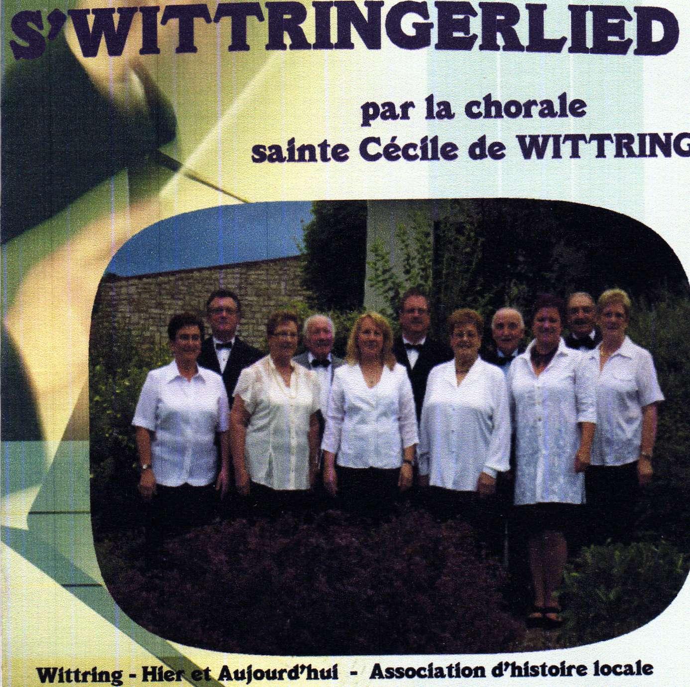 S`Wittringerlied