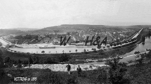Villes et villages en cartes postales anciennes .. - Page 23 Wittring-accueil-wifeo3